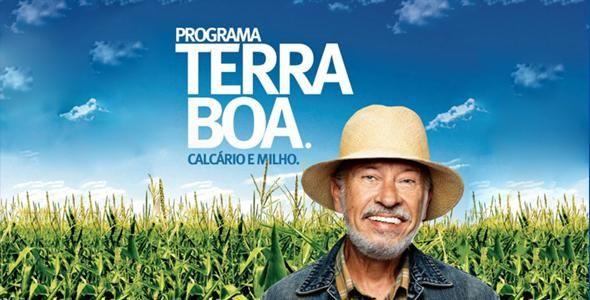 Programa Terra-Boa apóia a aquisição de sementes de milho de alta tecnologia