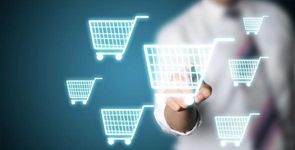 Mercado de e-commerce cresce 9,23% no Brasil e alcança 600 mil lojas