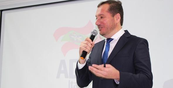 ADR Itajaí afirma que Governo está investindo mais de R$500 milhões na região