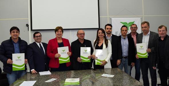 Acordo entre FECAM, FATMA e MPSC disponibiliza sistema de licenciamento aos municípios