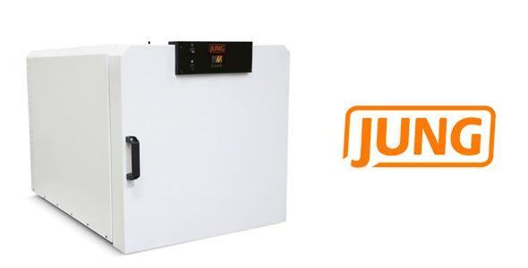 JUNG lança estufa laboratorial que alia alta performance e design