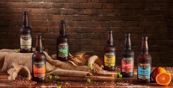 Cervejas da Hemmer estreiam na Oktoberfest Blumenau em 2017