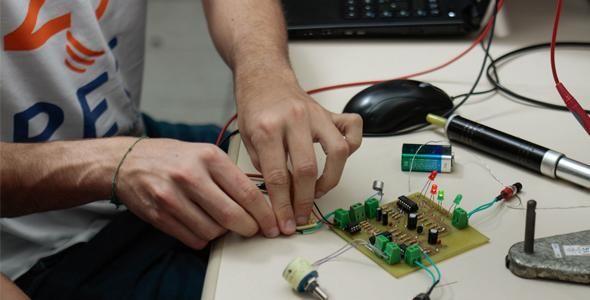 Udesc selecionará invenções de estudantes e servidores para patentear