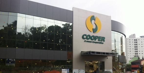 Cooper confirma a data de inauguração de nova filial