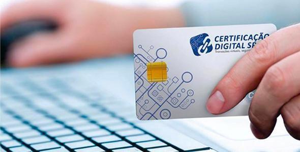 CDL Brusque disponibiliza o serviço de Certificação Digital