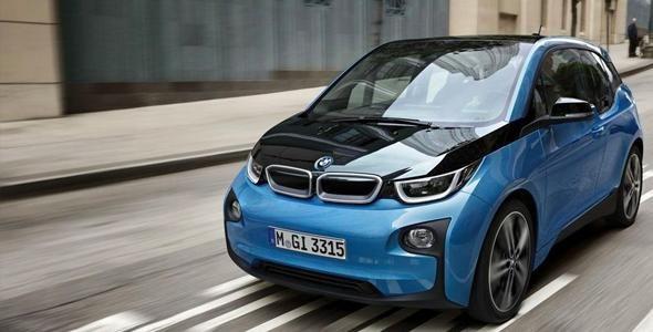 Controle da poluição estimulou avanço de carros elétricos