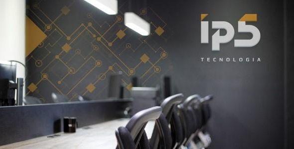 IP5 investe em nova sede como apoio à expansão