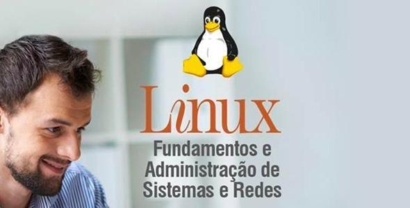 Proway promove curso Linux, fundamentos e administração