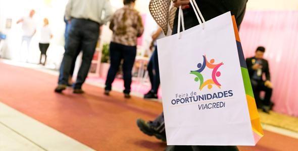 Feira de Oportunidades acontece neste fim de semana em Blumenau