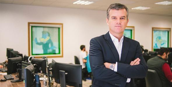 Endurance anuncia Daniel Girardi Dias como novo VP de Operações na América Latina