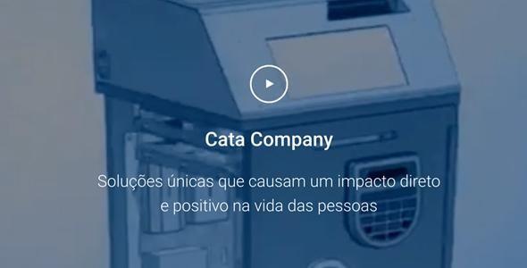 Cata Company de Florianópolis abre quatro vagas para a Capital
