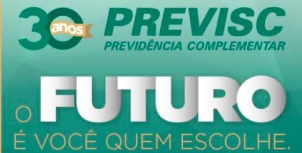 Previsc chega aos 30 anos com patrimônio de R$ 1,1 bilhão