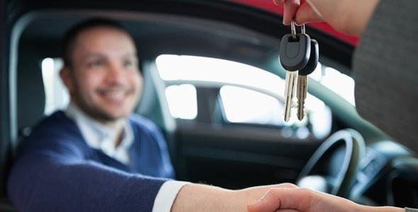 Venda de automóveis no Vale cresce 3,9% no primeiro semestre de 2017