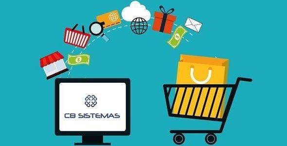 Solução da CB Sistemas para comércio varejista