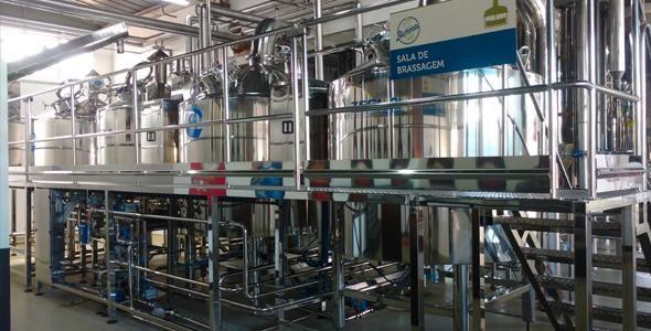Vale da Cerveja, Ablutec e Parque Vila Germânica firmam convênio com Sebrae/SC