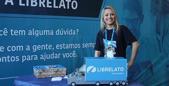 Primeiro evento de aftermarketing da Librelato recebe mais de 200 clientes