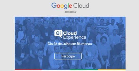 Blusoft apoia eventos de Qi Cloud e investidores anjo