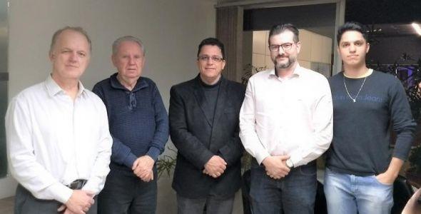 CRXMC apresenta novo espaço operacional em Blumenau