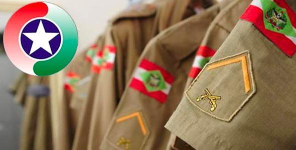Polícia Militar abre concurso para oficiais
