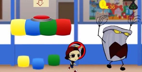 Nova metodologia auxilia crianças na criação de jogos digitais