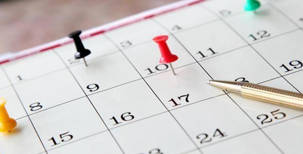 Confira cinco dicas para alcançar os objetivos propostos ainda em 2017