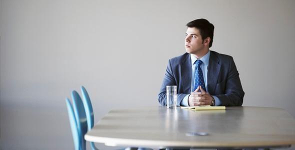 Conheça os dez erros mais comuns de quem está louco por um emprego
