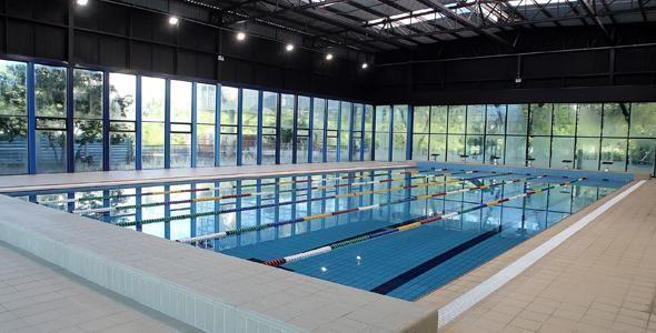 Perville entrega Complexo Esportivo da Escola Internacional de Joinville