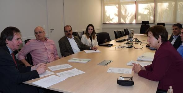 Governo do Estado inicia pagamento do ICMS e Fundeb devido aos municípios