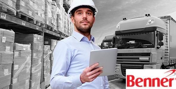 Vantagens de um software de logística para as transportadoras