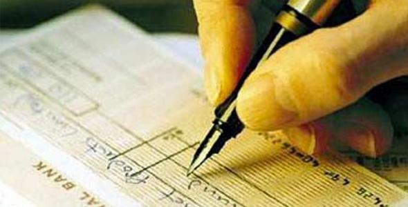 Cheques sem fundos têm queda no primeiro semestre, aponta Serasa Experian