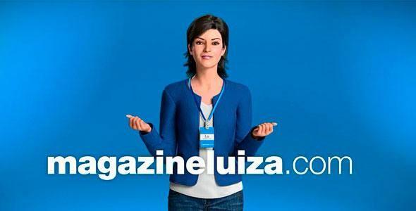 Magazine Luiza começa processo de seleção