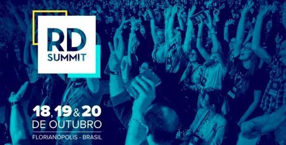 Resultados Digitais apresenta os primeiros palestrantes confirmados para o RD Summit 2017