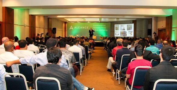 """Segunda edição do """"Alcance"""" está confirmada para outubro em Joinville"""