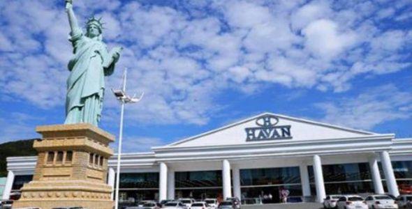 Interessados nas vagas de emprego da Havan em Indaial devem fazer agendamento no Sine