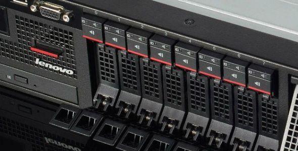Venda de servidores x86 cresce 15% no Brasil no primeiro trimestre