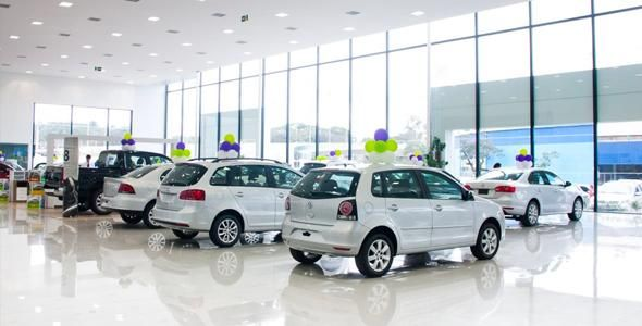 Santa Catarina mostra sinais de recuperação no mercado automotivo