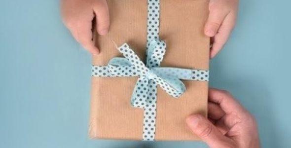 Roupas, cosméticos e sapatos lideram lista de presentes para Dia dos Pais em SC