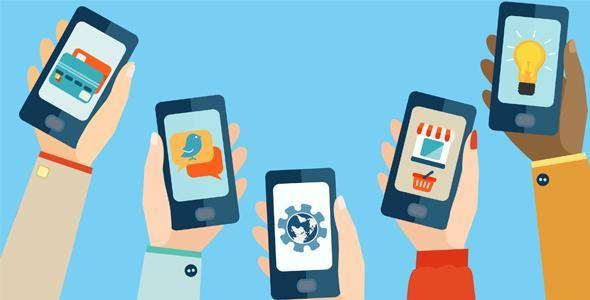 O Ministério da Cultura lança Edital de App Cultura para autores e ou desenvolvedores de aplicativos voltados ao audiovisual