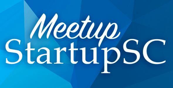 Cases inovadores são apresentados por empreendedoras no Meetup Startup SC
