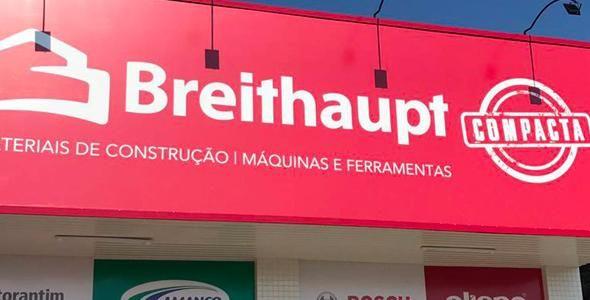Schroeder é a nova cidade a ser atendida pela Rede Breithaupt