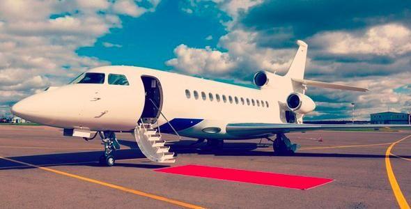 Flyjet apresenta proposta de compartilhamento de aviões particulares