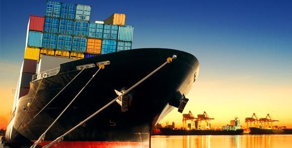 SC acumula alta de 15% nas exportações até julho de 2017