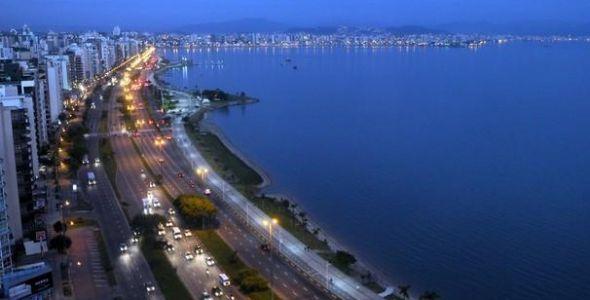 Hotéis de Florianópolis registram incremento em ocupação