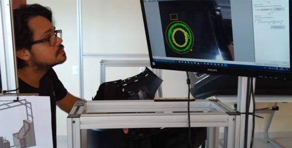 Litma Tecnologia desenvolve sistema que auxilia no controle de qualidade de veículos