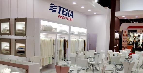 TEKA prioriza qualidade em nova edição da Equipotel