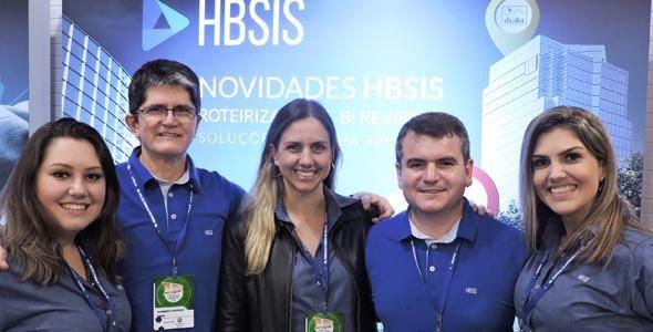 HBSIS lança soluções para roteirização e gestão de frotas no Agenda Confenar 2017
