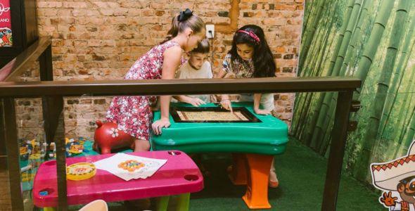 Games educativos ganham espaço no segmento de entretenimento infantil