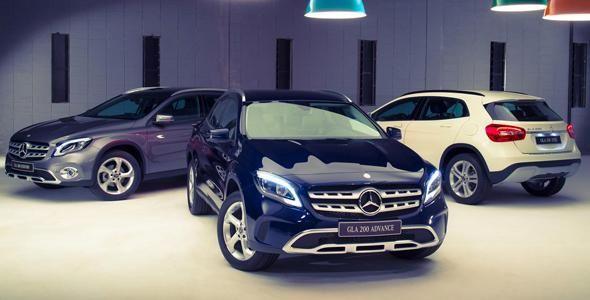 DVA Mercedes-Benz apresenta resultados animadores na região de Blumenau