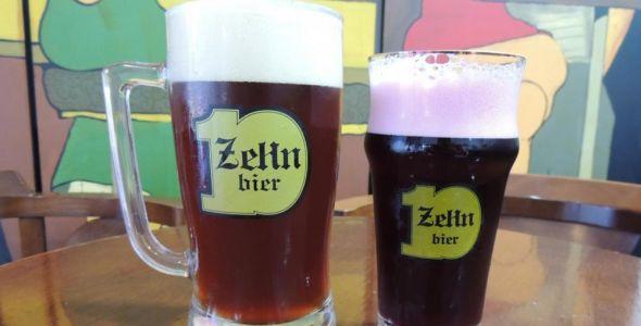 Zehn Bier lança duas novas cervejas artesanais