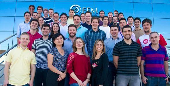 FFM e FDC comemoram duas décadas de parceria